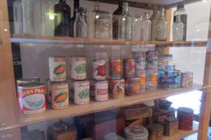 Country Store Exhibit #3