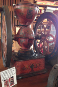 Coffee Mill 1898